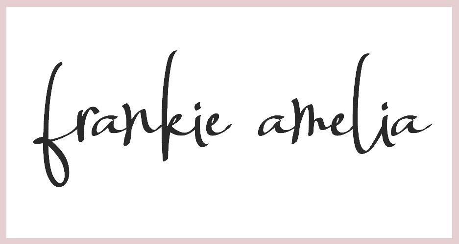 Frankie Amelia