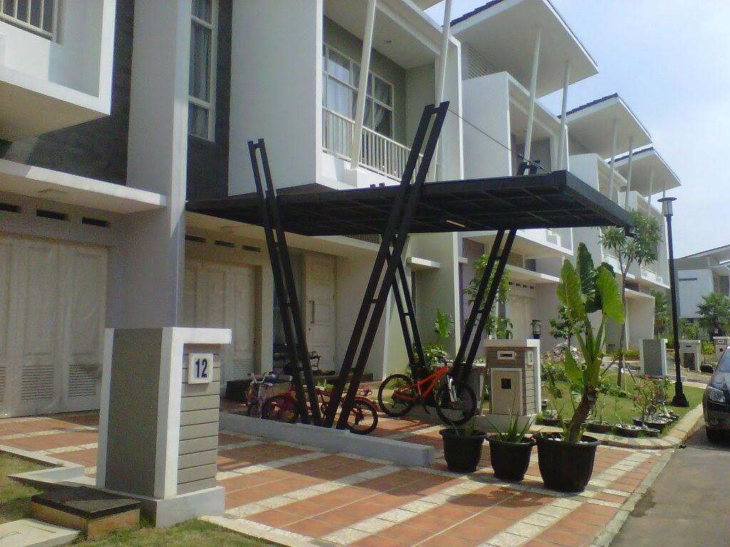 Canopy carport kanopi minimalis murah berkualitas
