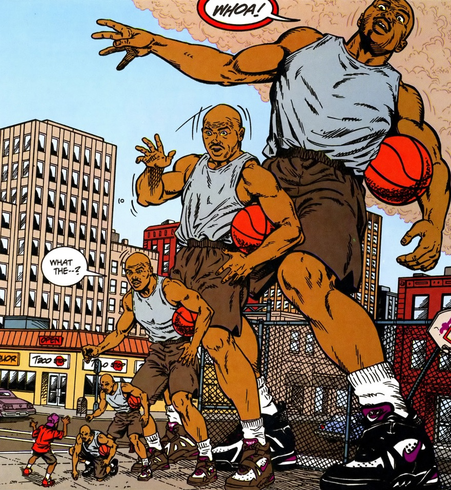 charles barkley book review