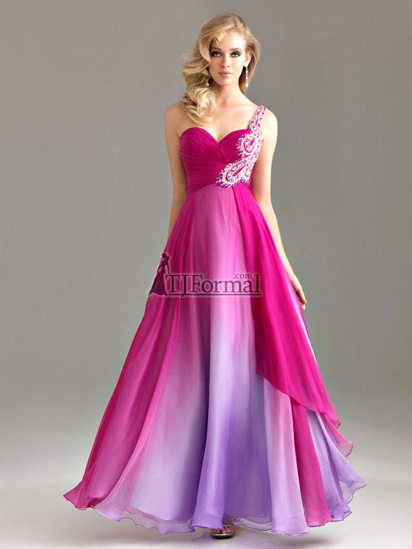 Prom dress accessories 2009