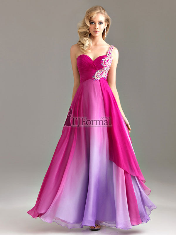 Dresses From Prom Night - Discount Evening Dresses