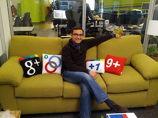 4 google plus 10 of the Most Influential Social Networking Sites
