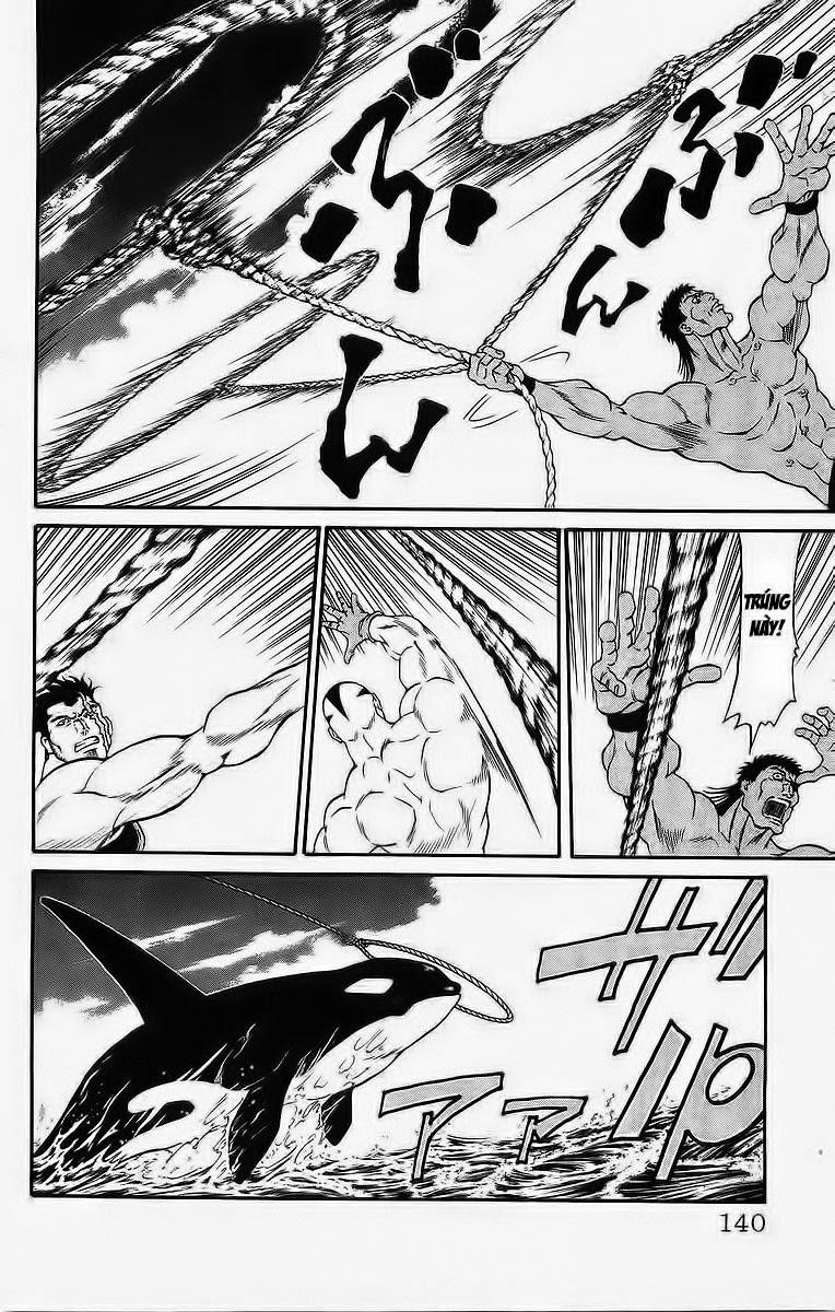 Vua Trên Biển – Coco Full Ahead chap 238 Trang 13 - Mangak.info