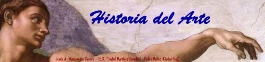 Web de Historia del Arte