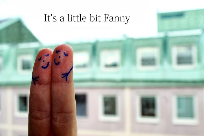 Fanny Backlund osv...