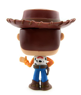 toy story 20th funko pop