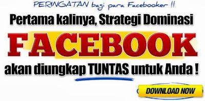 Ebook cara jualan online di facebook