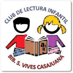 BLOC DEL CLUB DE LECTURA INFANTIL