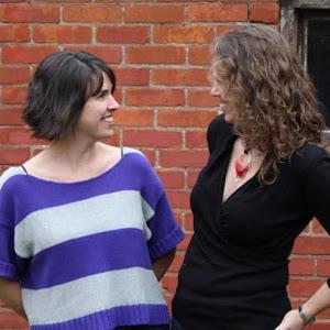 Lindsay & Chandra
