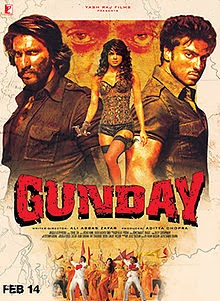 Gunday (2014) Full Hindi Movie Watch Online