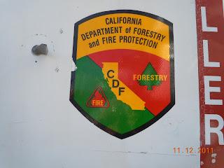 cdf insignia