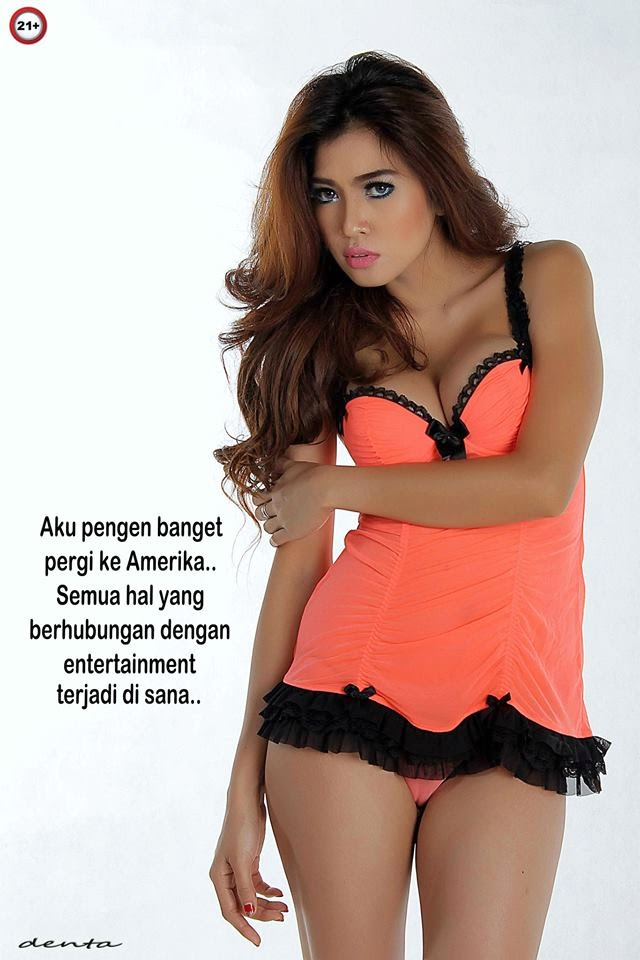 dhemodels ayunia seksi photo hunt bfn season galeri