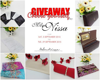 http://wanhanisahwanmat.blogspot.my/2015/09/giveaway-choose-yourself-by-mdmnissa.html