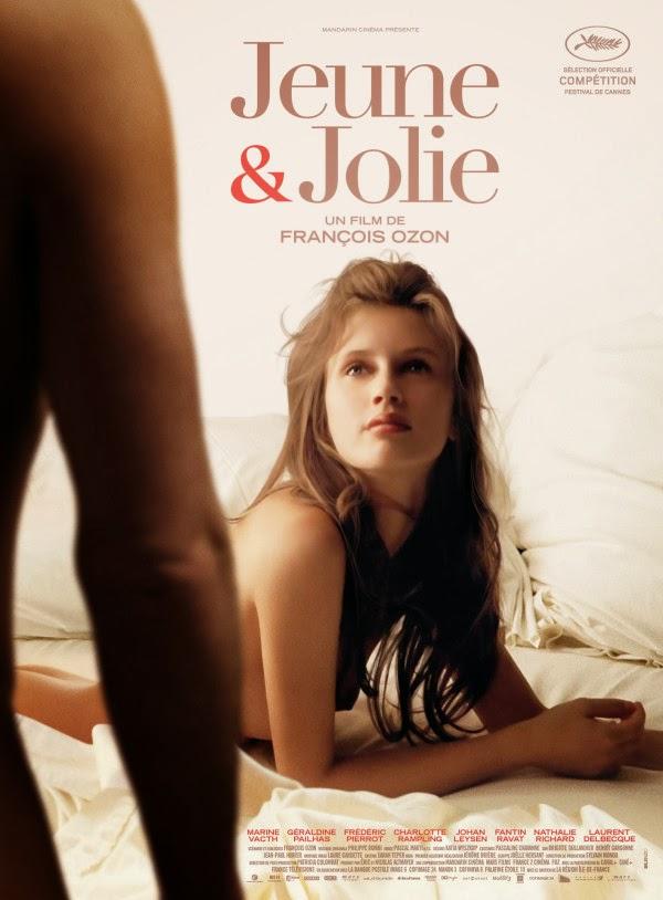 Regarder Jeune et Jolie en Streaming - Jeune et Jolie Film Streaming