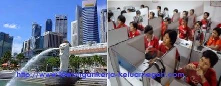 Lowongan Kerja Singapura Gratis  1 - Pendaftaran Kerja Ke luar Negeri Ali Syarief 0877-8195-8889 - 081320432002 Pin 74BAF1FB
