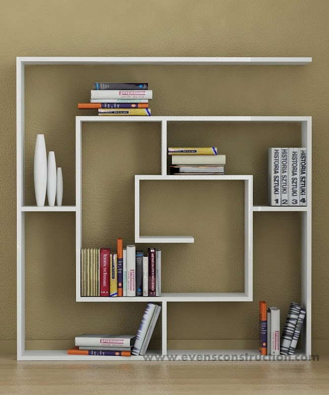 Wall Book Shelves Ideas