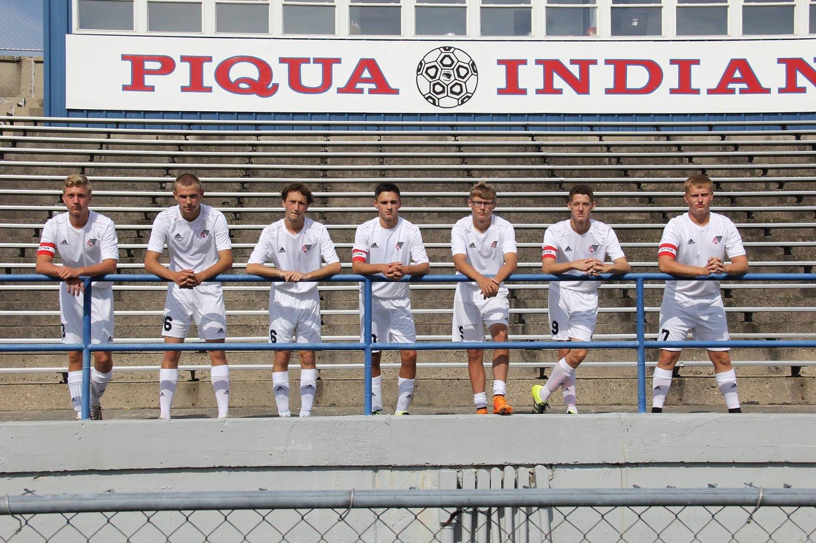 Piqua Seniors