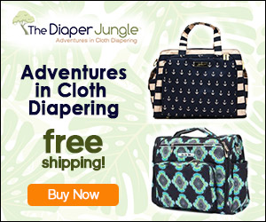 Cloth Diaper Shop