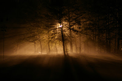 Fog of night - Kirk_J