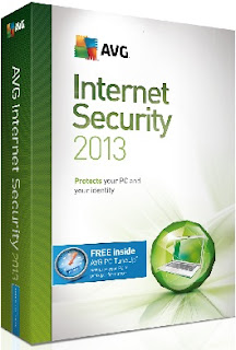 AVG Internet Security 2013 13.0 Build 3343a6324 Full Serial