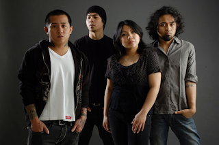 Urbandub to Perform Front Act, Filipino Band, Pinoy Band