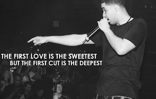 First love is the sweetest