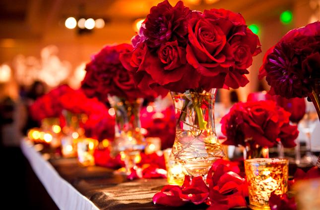 74 wedding decorations red rose wedding ideas elegant red wedding centerpiece ideas red roses red rose wedding centerpieces junglespirit Gallery
