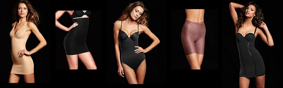 VipandSmart ropa interior modeladora