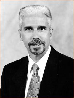 Dr. Arthur Keenan, DC