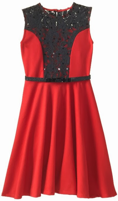 Young Girls Holiday Dresses 97