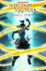 Huyền Thoại Korra - Quyển 2: Linh Hồn
