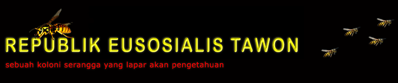 Republik Eusosialis Tawon