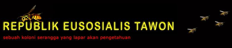 Republik Eusosialis Tawon