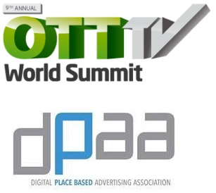 OTT TV World Summit; DPAA