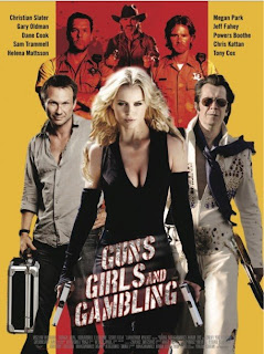 Ver Película  Guns, Girls and Gambling Online Gratis (2011)
