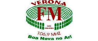 Rádio FM Verona Piaui Teresina