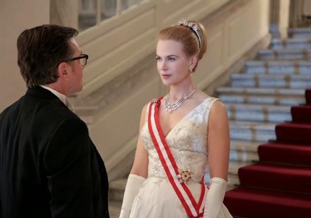 La película Grace of Monaco