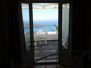 Hotel Agali Houses - Firestofani