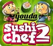 เกมส์ Youda Sushi Chef 2