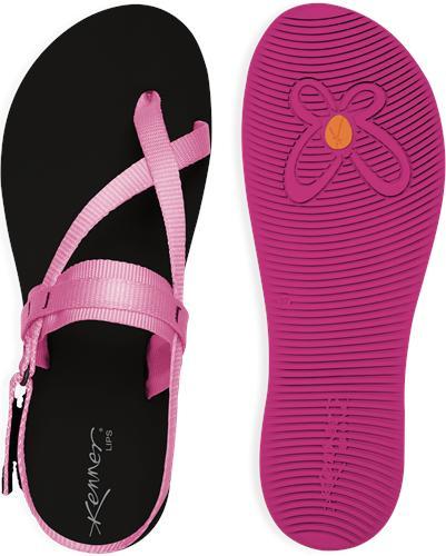 Novos modelos coleção 2014 Sandálias Kenner