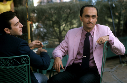 Top 5 Films: Top 5 Performances: John Cazale