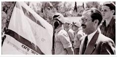 Jak se sionistický extrémismus stal největším nepřítelem britských špionů