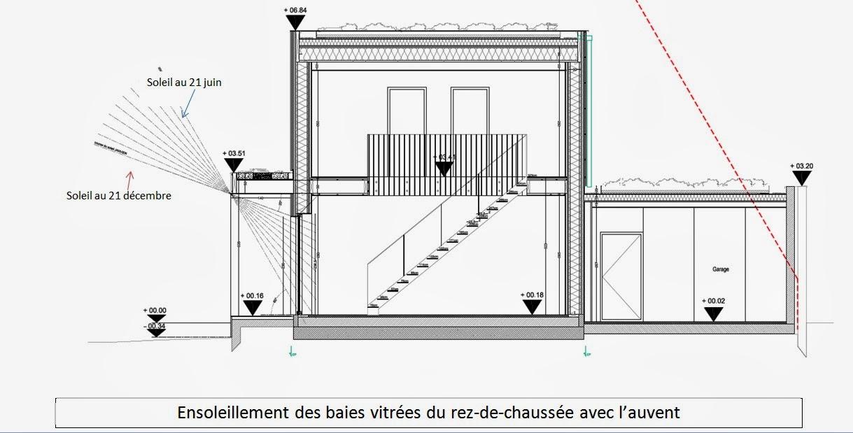 maison passive dans le nord pas de calais d but de montage de l 39 ossature du garage et du pare. Black Bedroom Furniture Sets. Home Design Ideas