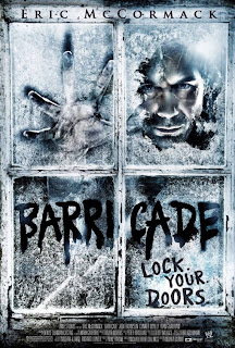 Watch Movie Barricade (2012)