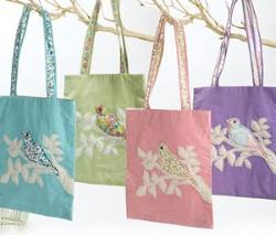 Mother's Day Gift Guide | Canvas Tote Bags