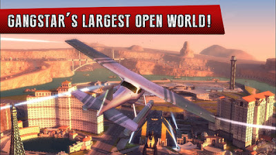 Gangstar Vegas: City of Sin Apk Android