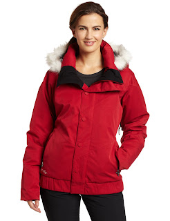 Oakley Women's GB Insulated Jacket