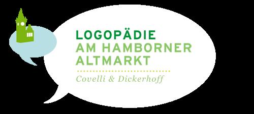 Logopädie am Hamborner Altmarkt - Covelli & Dickerhoff