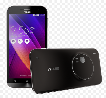 Spesifikasi serta Harga Smartphone Asus Zenfone Zoom ZX550