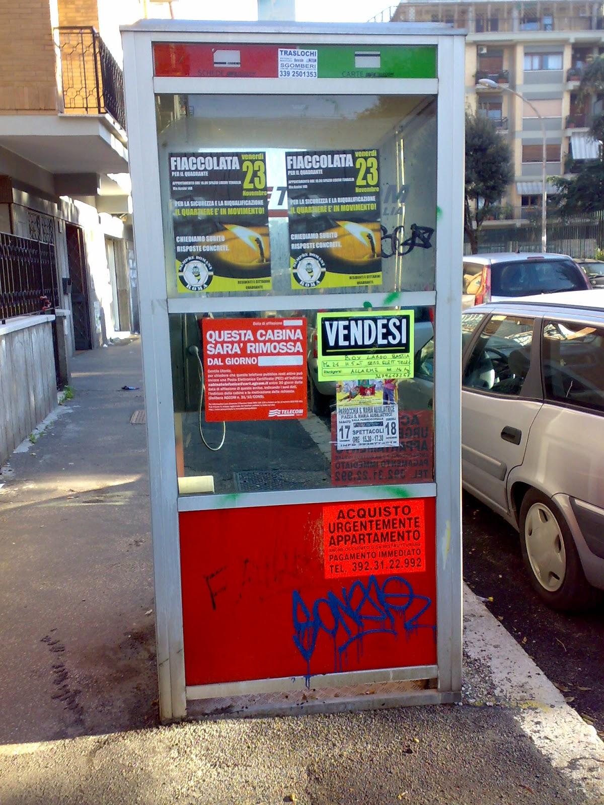 Roma nove teoria delle finestre rotte - Teoria delle finestre rotte sociologia ...